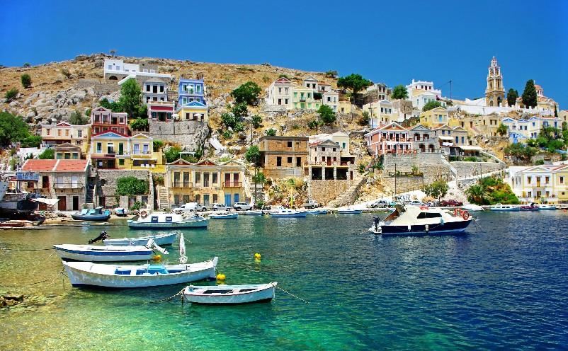 Греция, Крит, отель ARISTEA 2 **