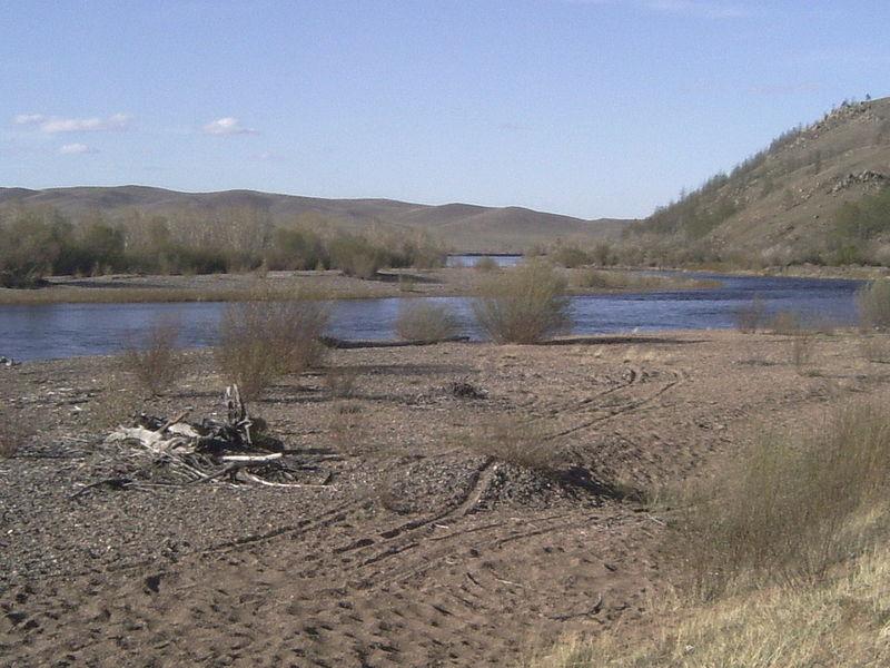 река кия кемеровская область рыбалка