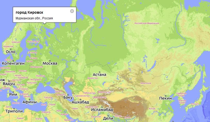 Карта Вологды с улицами и номерами домов