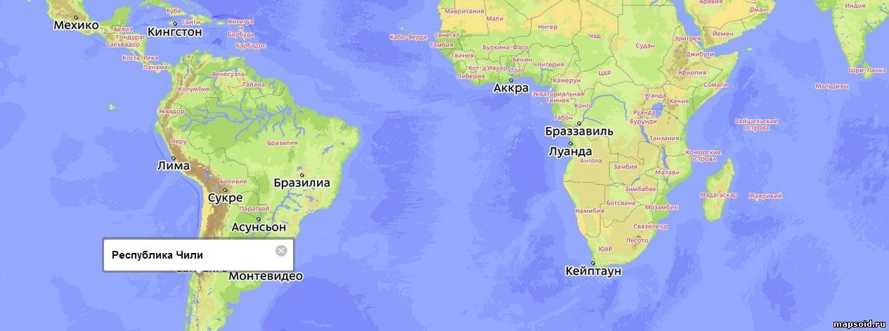 Которое расположено в юго западной