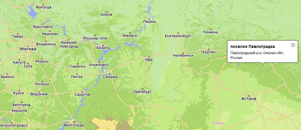 Где на карте находится ярославль на карте россии