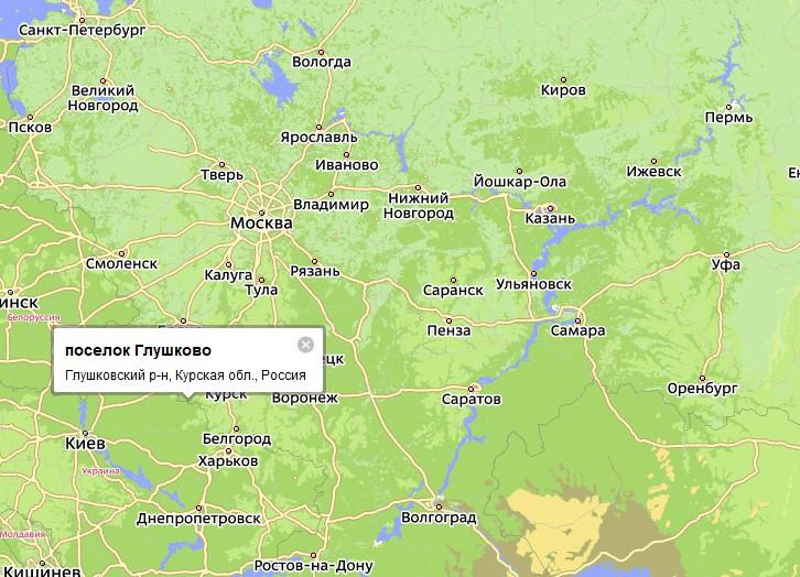 района Курской области,