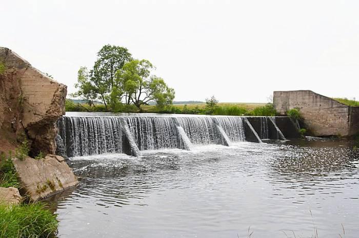 река уфа рыбалка