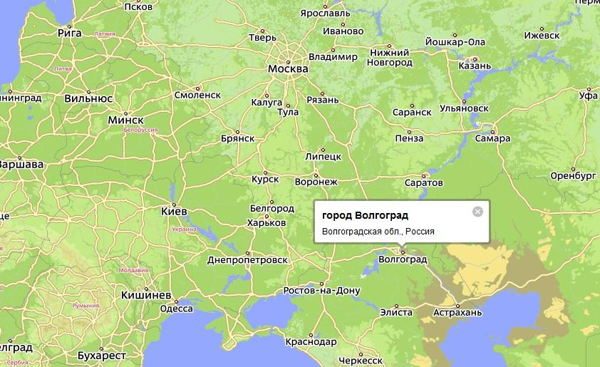 Карта Волгограда с улицами и номерами домов мамаев курган волгоград