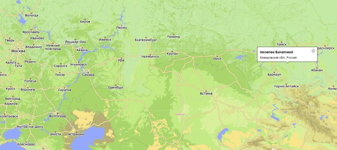 Сельское поселение Междуречье Кольского района