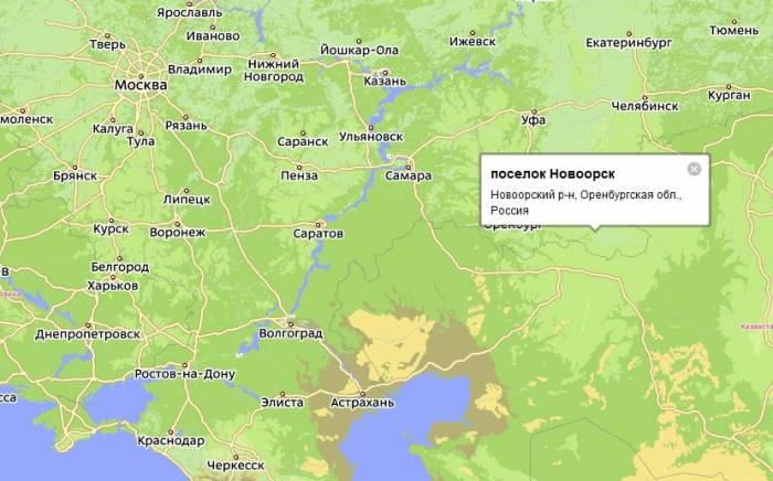 Карта Станицы Динской С Улицами Распечатать