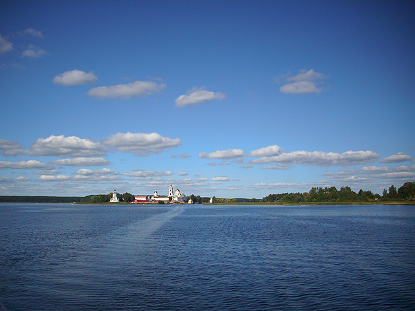 Озера Тверской области на карте