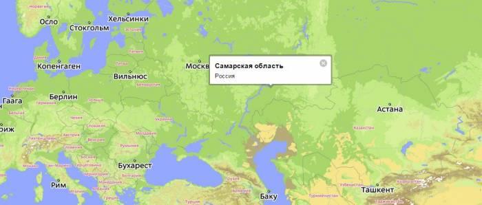 Самарская область элеваторы на карте специальности на элеваторах