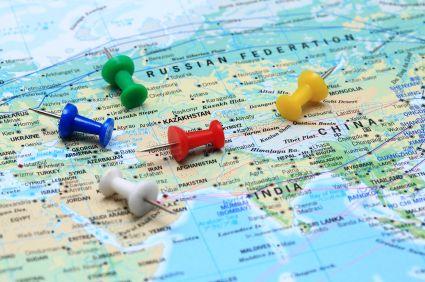 Международные перевозки личных вещей
