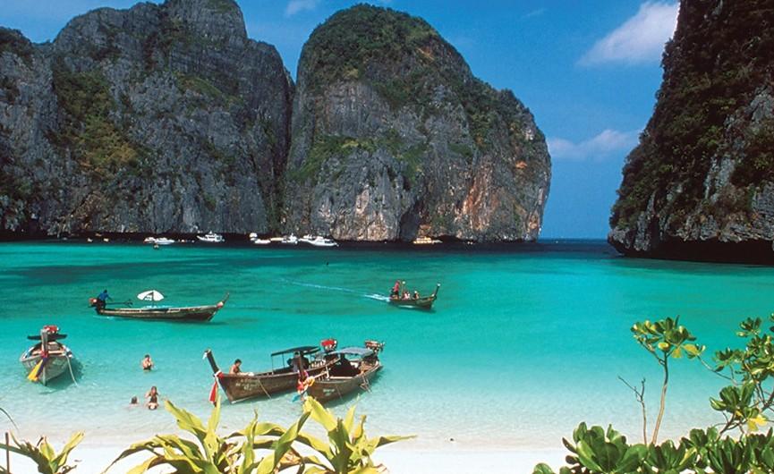 Туры в Таиланд от ТезТур