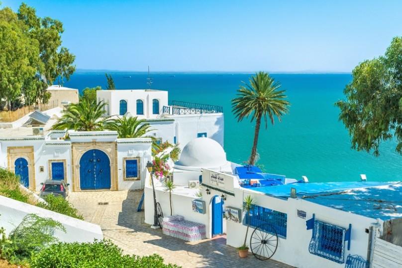Такой разный Тунис
