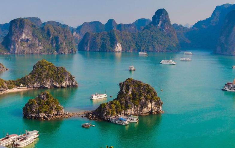 Удивительный Вьетнам: топ 6 достопримечательностей страны