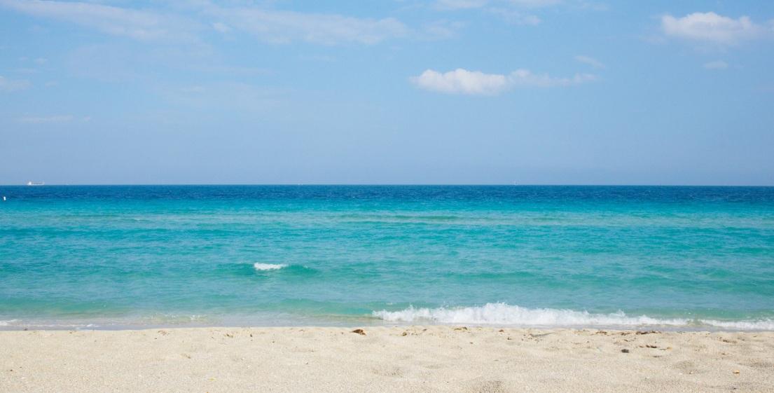 Как побороть депрессию с помощью моря и пляжного отдыха?
