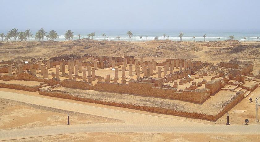 Что необходимо посетить в Омане