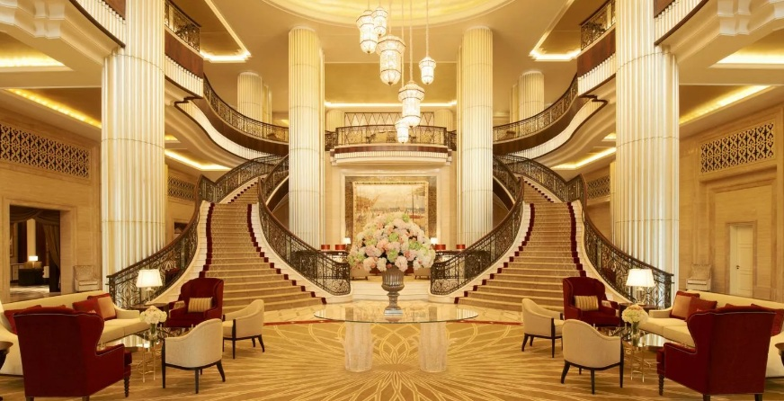 Краткая характеристика гостиничного бизнеса