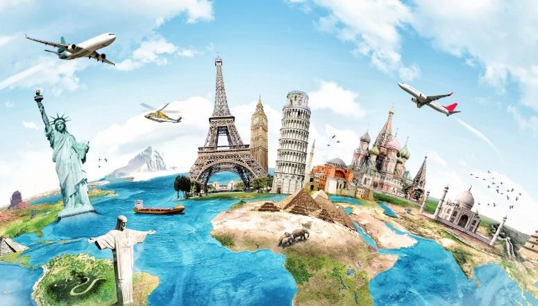 Компания Тез Тур помогает осуществить мечты о путешествиях