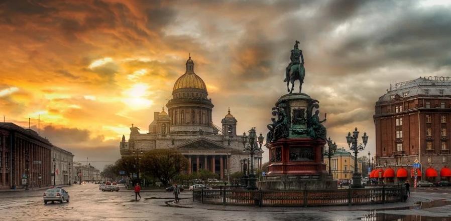 Как самостоятельно спланировать экскурсию по Санкт-Петербургу