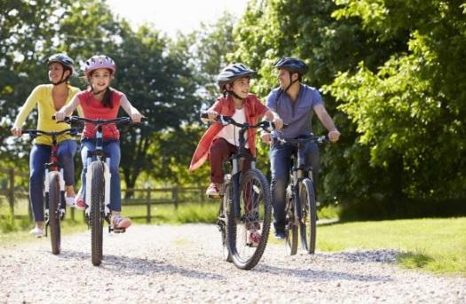 Двухколесный попутчик, или как выбрать велосипед для прогулок и путешествий